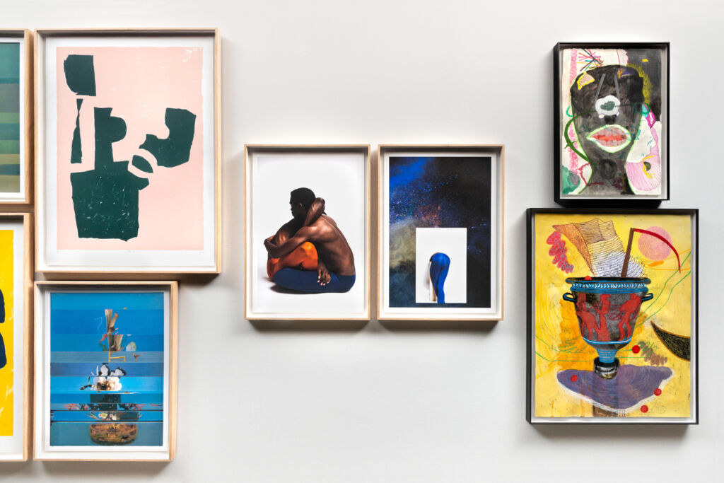 How Art Gazette is Changing the Way People Buy Contemporary Art in 2021