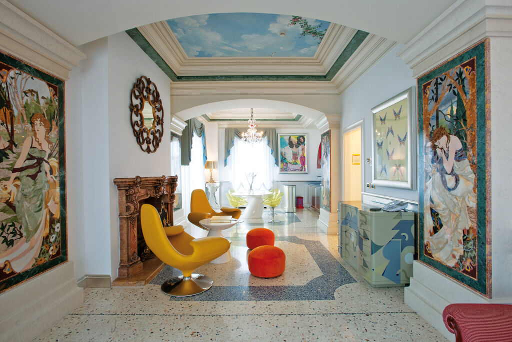 Byblos Art Hotel Villa Amistà is All Set to Wow Guests from May 1st
