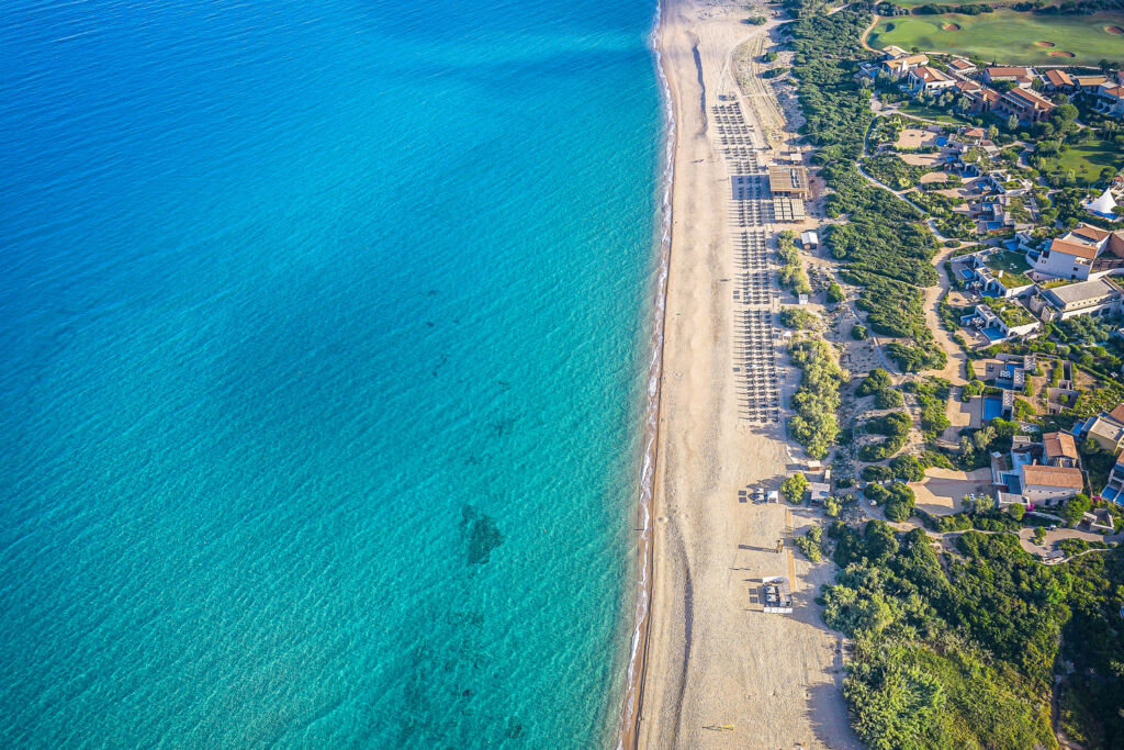 What Guests can Expect at Greece's Costa Navarino for the 2021 Season