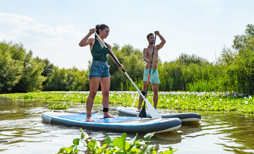 The Thrill of Stand Up Paddleboarding with Joe Thwaites of Loco SUP
