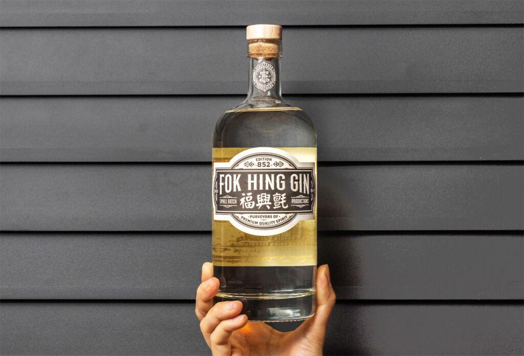 Fok Hing Gin is a Guaranteed Way to Raise Spirits at Any Get-Together