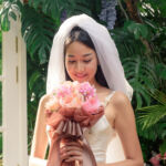 How to Grow Your Own Wedding Bouquet and Flower Arrangements 4
