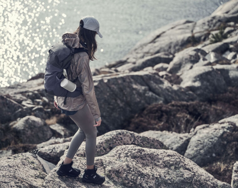 Bang & Olufsen's Beosound Explore is an Ideal Companion for Any Adventure