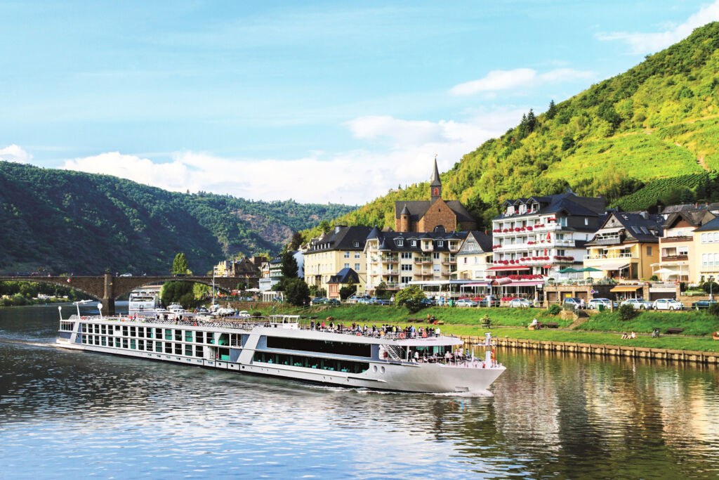 Emerald Cruises Unveils Brand New Special Interest Cruises for 2022