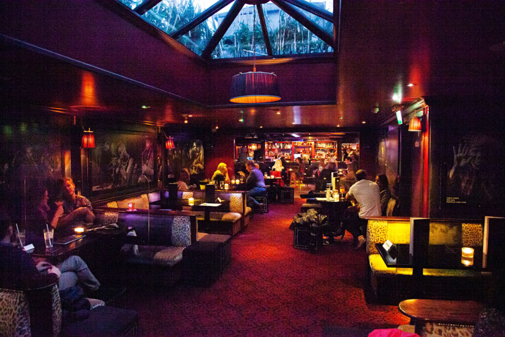 Ronnie Scott's, London's Iconic live Music Venue to Re-Open on 20th May