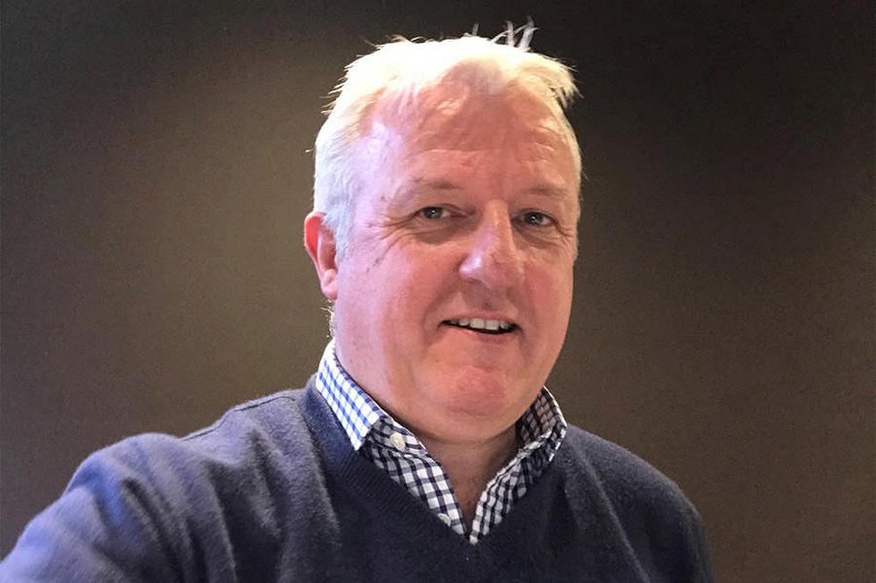 Jason Wharton, the new owner of Bristol Cars