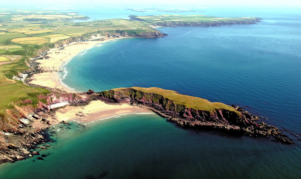 2021 Guide to Pembrokeshire - Places to Visit and Things to Experience