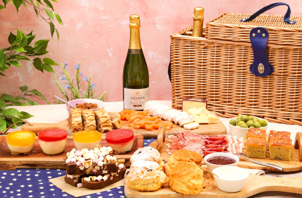 Noble House Prepared Picnics Add the Wow to Get-togethers in 2021 3