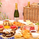 Noble House Prepared Picnic's Add the Wow to Social Gatherings in 2021