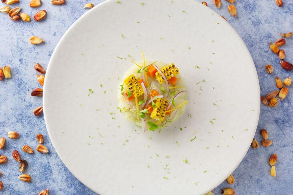 Le Cordon Bleu London Invites Guests to a 'One-Off' Gastronomic Journey 3