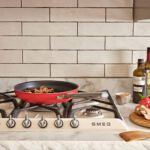 Smeg's New Cookware Range Brings Some Italian Flair into the Kitchen 2
