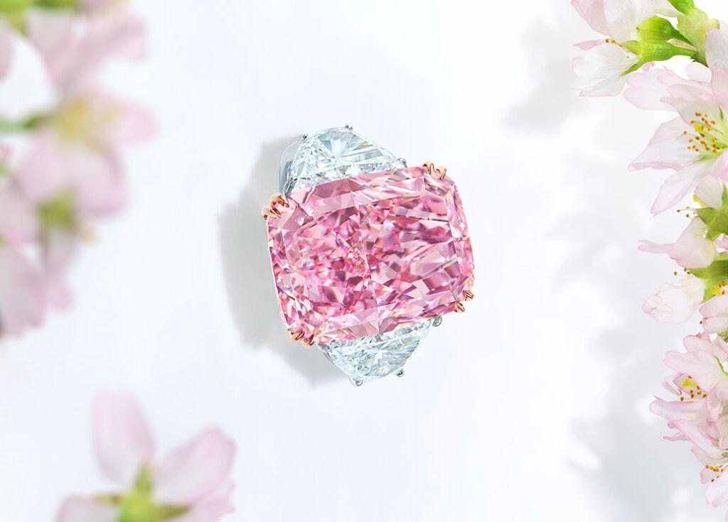 The record setting Sakura gem