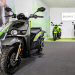Silence UK Opens its First e-Moto Scooter Retail Store in Solihull 15
