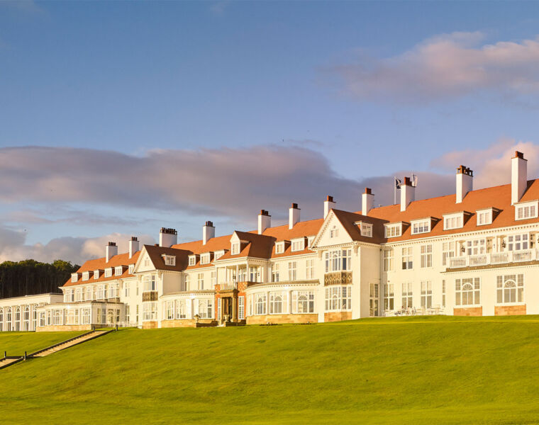 Turnberry Celebrates its 115th Birthday as Hotel Restrictions Ease