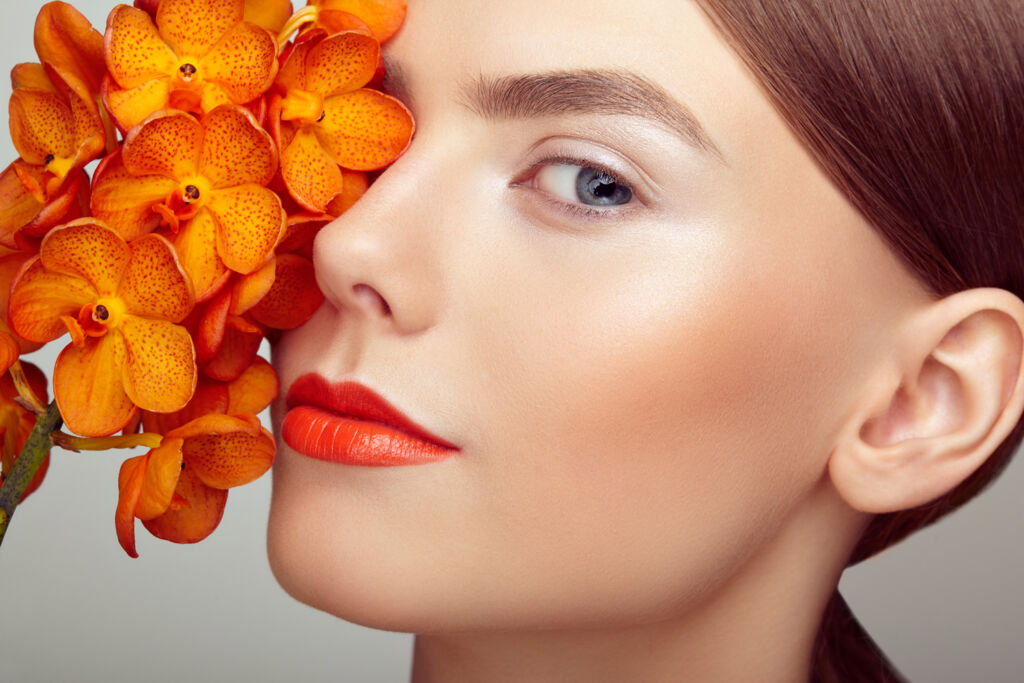 Vitamin is a huge boost for the skin