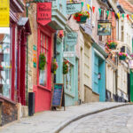 Planning a Girls' Day Out? Get Yourselves to Lincoln's Cornhill Quarter