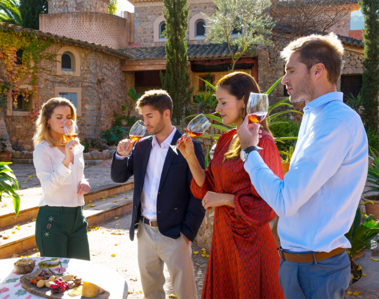 Delve into Majorca's Winemaking Culture and Traditions in 2021
