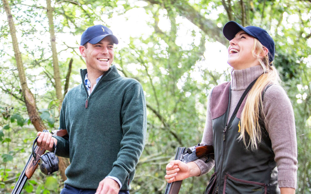 Take a Shot at West London Shooting School for a Great Day Out
