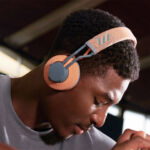 Move To The Beat With Adidas RPT-01 On-Air Sports Headphones 3