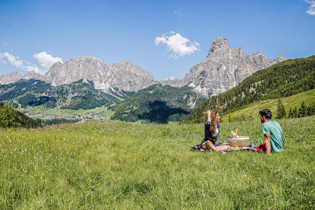 Alta Badia's Flavours of Autumn Melds Amazing Food with Natural Beauty in 2021