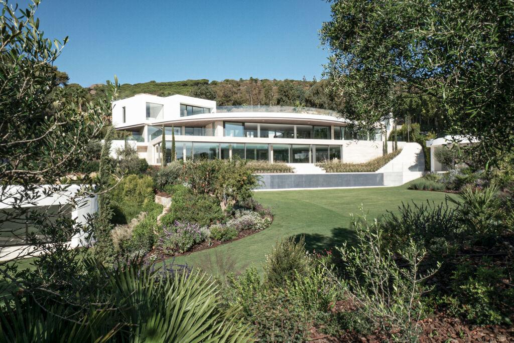 It's a Clean Sweep for Sotogrande SA's Luxurious El Mirador Properties