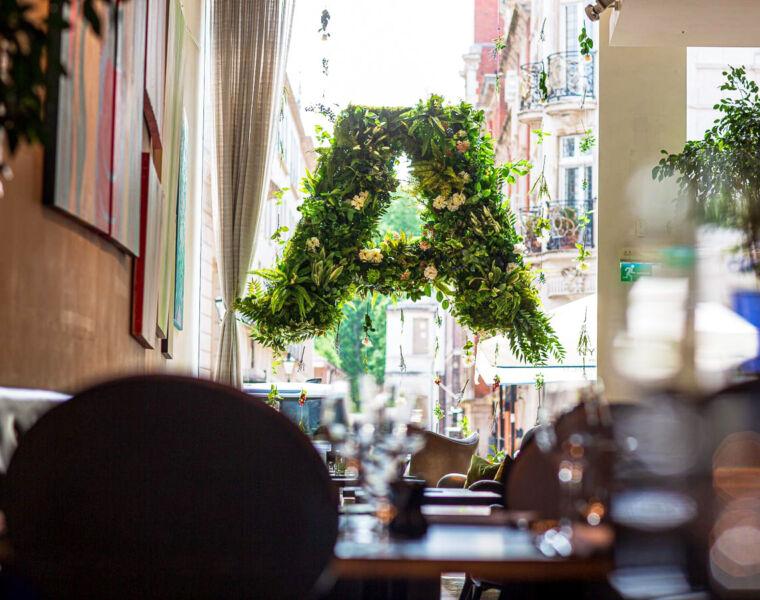 D&D London's Avenue Restaurant Launches Gin Emporium with Cambridge Distillery