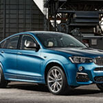 The BMW X4 M40d is Pretty Much All Things to All Drivers