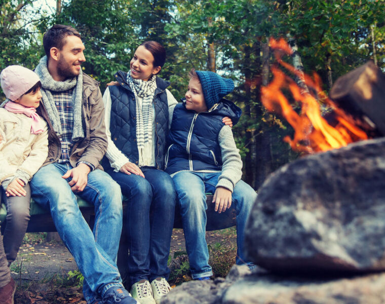 The 2021 Guide to the Best Camping Routes in Lithuania