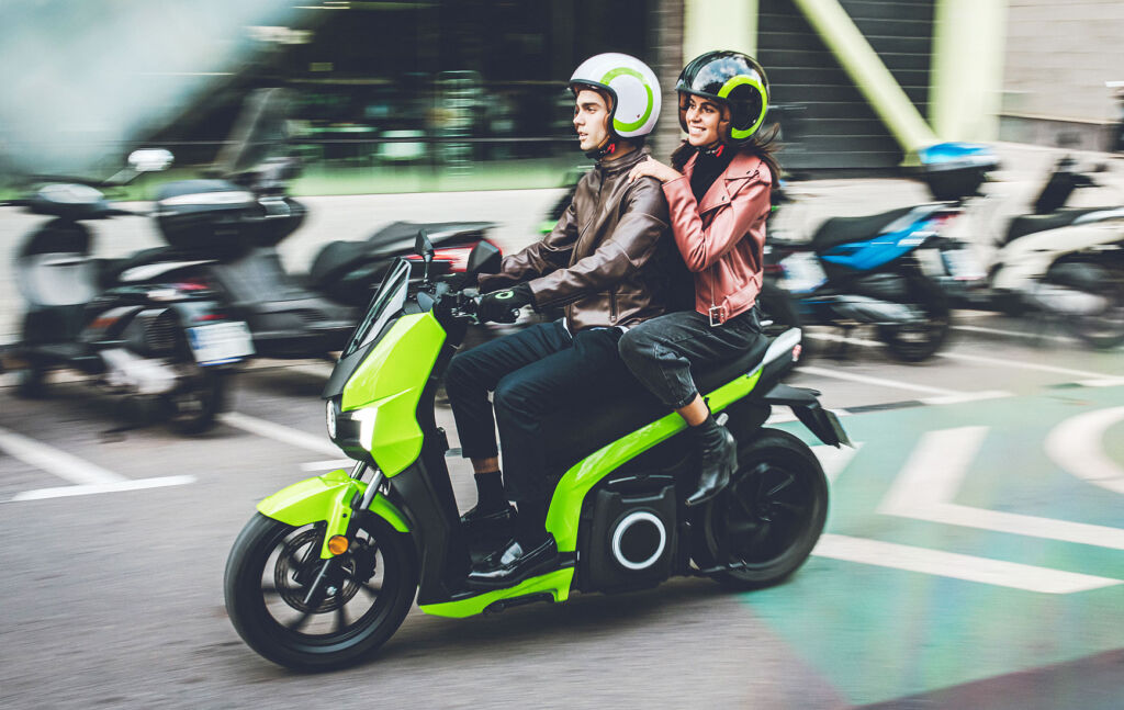 The Silence S01 Electric Scooter Brings Sustainable Travel to the Masses