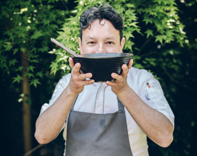 Immerse Yourself in Authentic Japanese Cuisine with Chef Koj