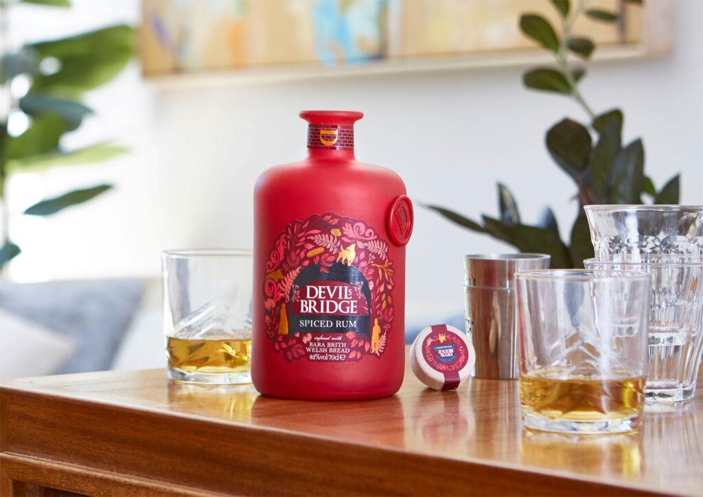 How Devil's Bridge Rum is Shaking Up the UK Spirits Industry in 2021