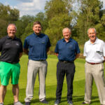 Sights Set High as Essendon Country Club Announces New agronomy team