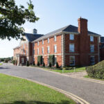A Relaxing Time at Whittlebury Park Hotel and Spa in Northamptonshire 3