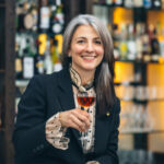 Giulia Cuccurullo is the New Head Bartender at Artesian, The Langham