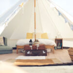 A Great Way To Enjoy A Staycation With Home Farm Glamping 3