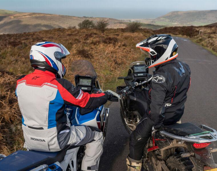 Kabuto Motorcycle Helmets Razor Sharp Designs Cut A Dash