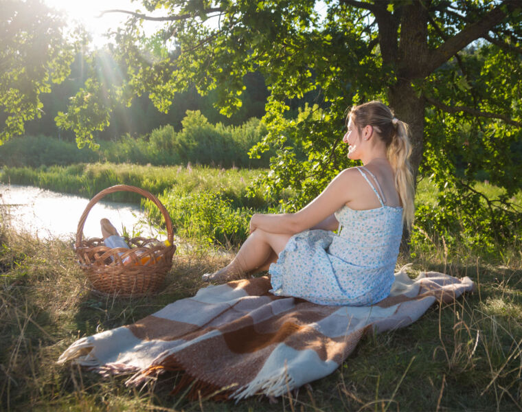 The Best Vitamin Packed Foods to Enjoy on National Picnic Week