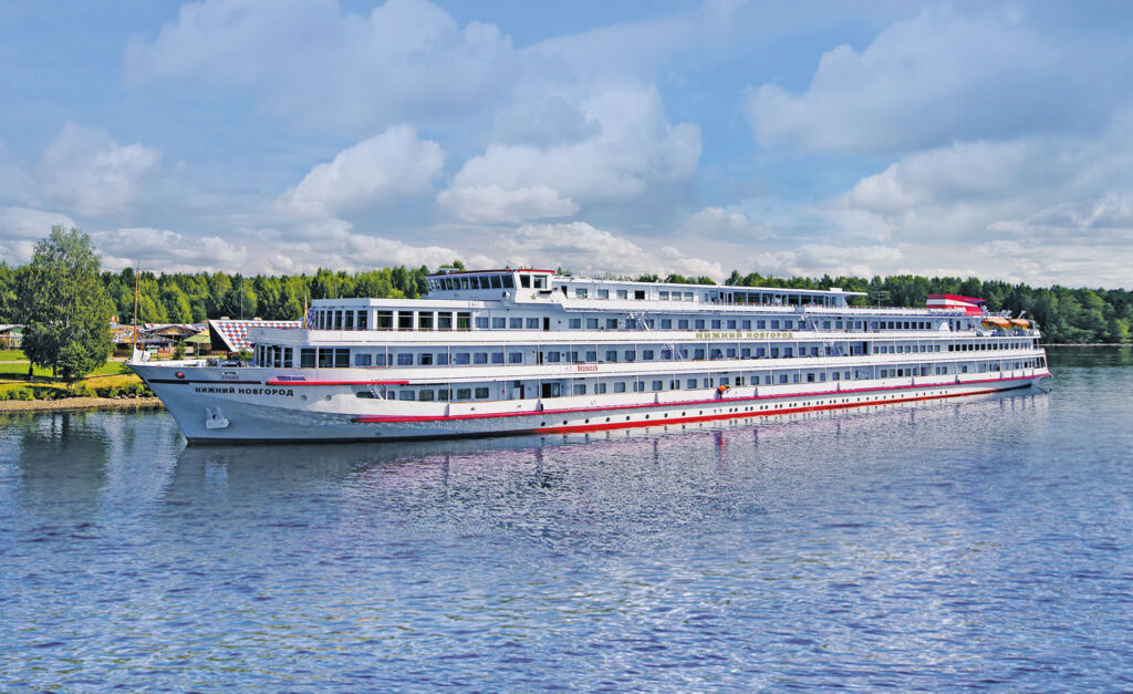 Emerald Cruises Introduces Savings on Russian River Cruises for 2022