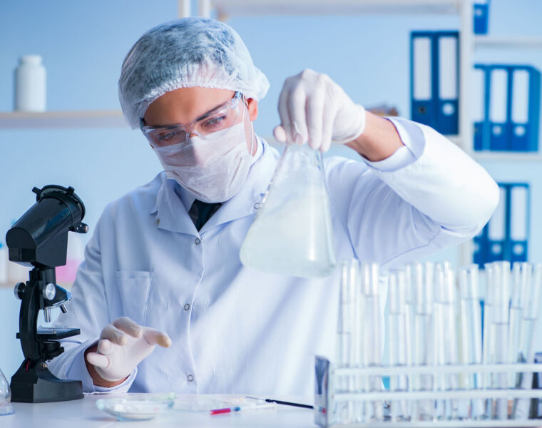 Lithuania's Biotech Sector Experiences Huge Growth Over the Past 12 Months