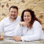 Honey & Co Announced for Borough Market's next Instalment of Borough Talks