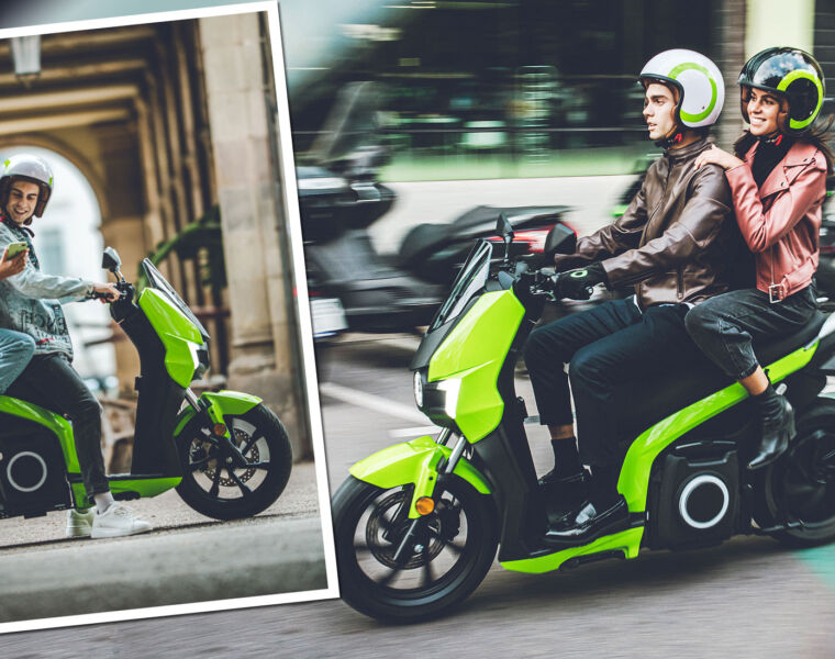 The Silence S01 Electric Scooter Brings Sustainable Travel to the Masses 1