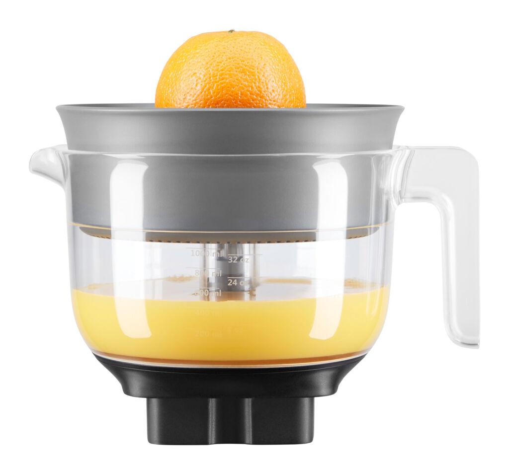 The KitchenAid Citrus Press