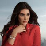 The New Panthére de Cartier Bracelet is Sensuous, Exotic and Precious