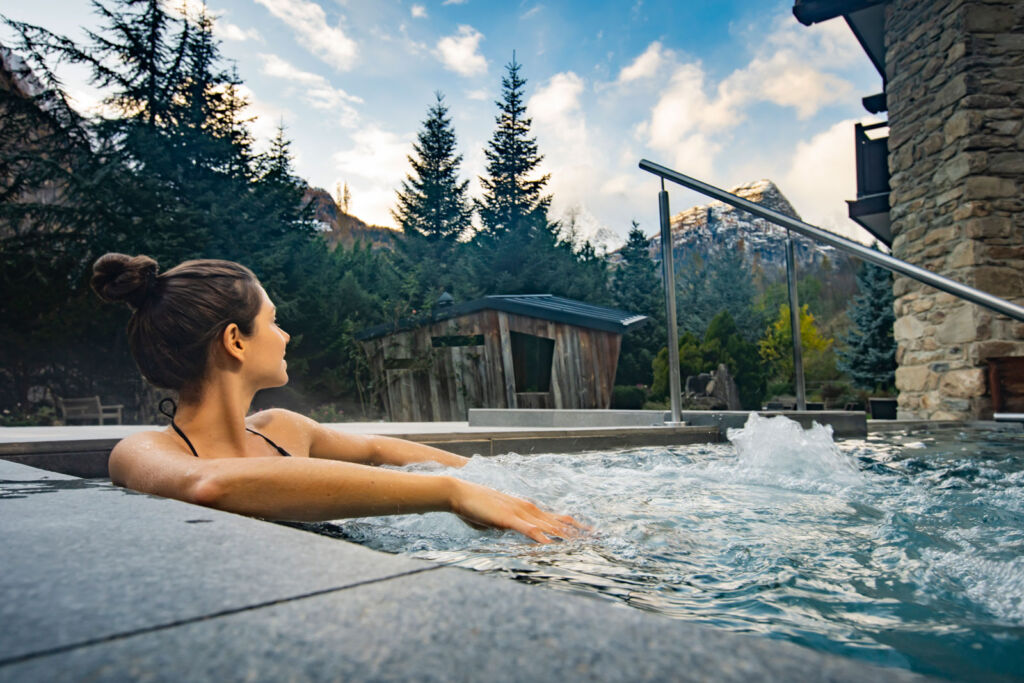 Italy's Beautiful Aosta Valley, the Perfect Place to De-stress in 2021