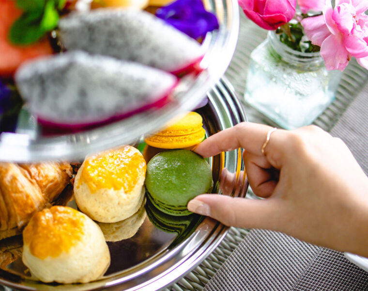 Some of the Very Best Places to Enjoy Afternoon Tea Week 2021