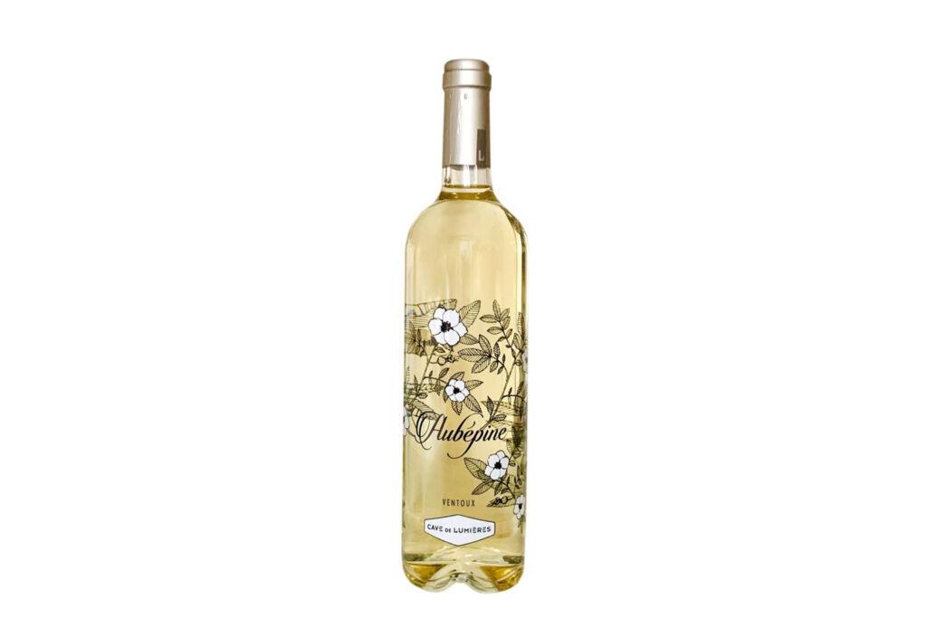 Bottle of Cave de Lumières 'Aubépine' 2020