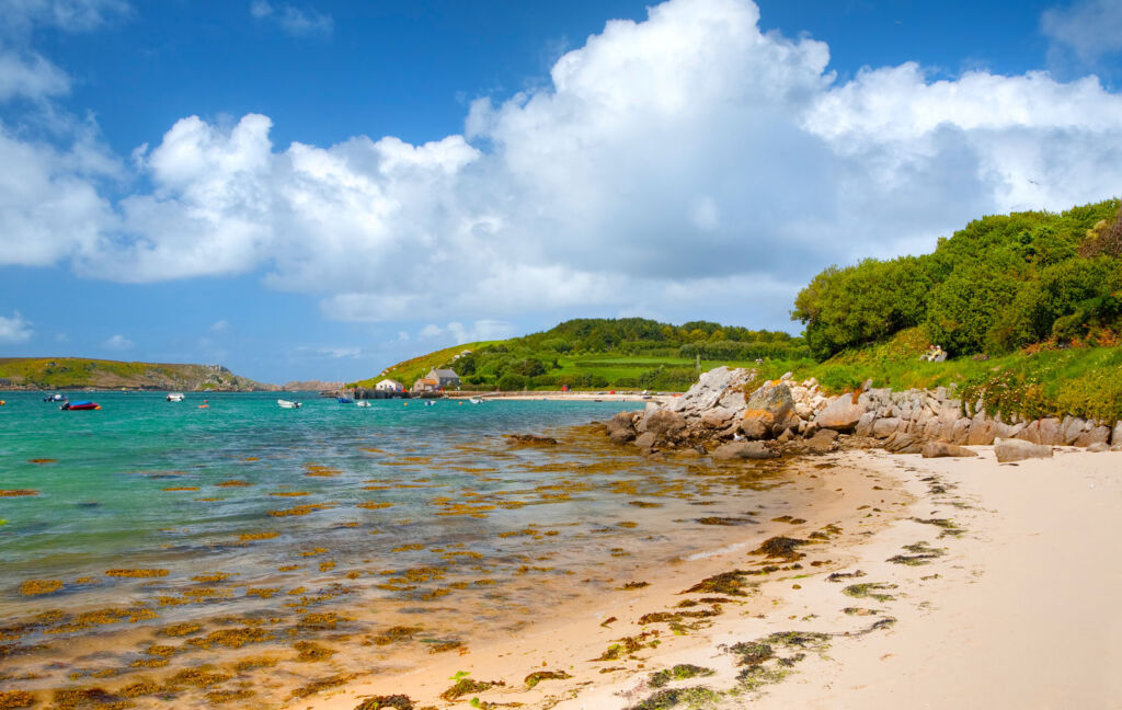 The Beach Check UK App Lets You Find the Best Beaches without the Crowds