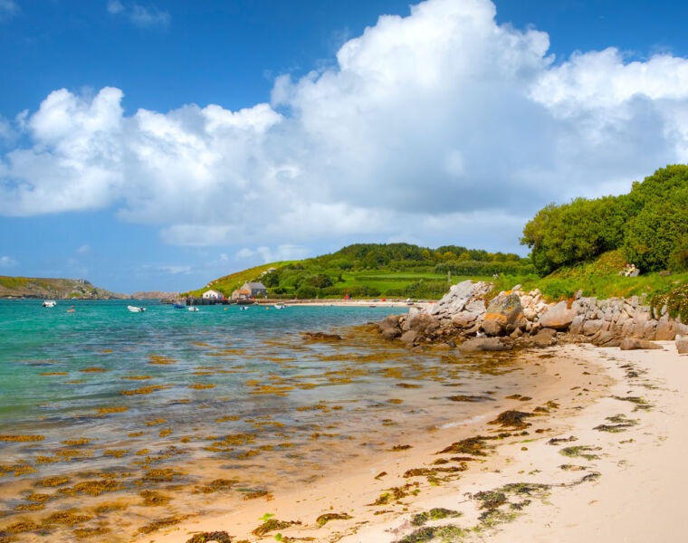 The Beach Check UK App Lets You Find Britain's Best Uncrowded Beaches 12