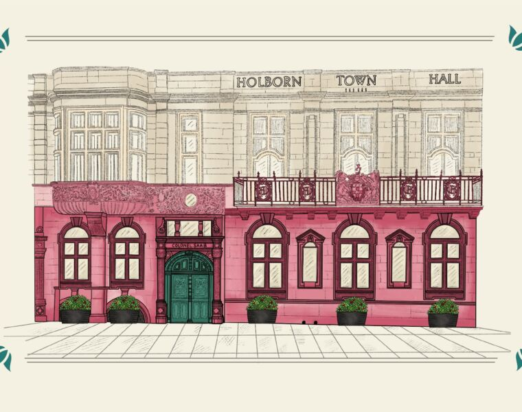 Colonel Saab by Roop Partap Choudhary to Open in Holborn this September