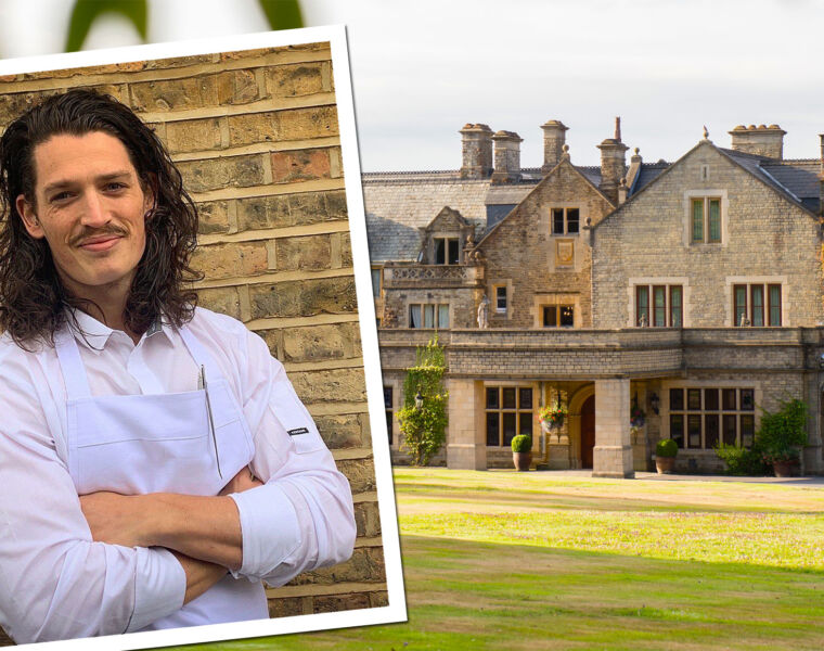 Chef Greg Clarke Heads to The Pass at South Lodge for a 6-Month Residency